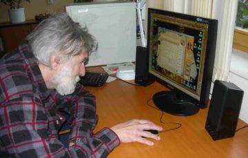 10. 2. 2016 – Senioři a PC