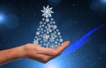 Vánoční dílnička No.1