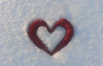 Vítání zimy v DSJ
