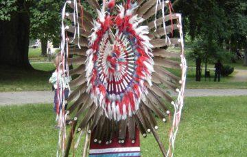 Indiánské léto v Žirči