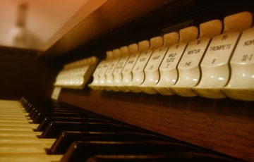Za největším hudebním nástrojem – od Bacha po Vlacha