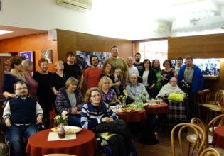26. 2. 2020 – benefiční koncert kapely Marien