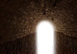 Světýlko na konci tunelu